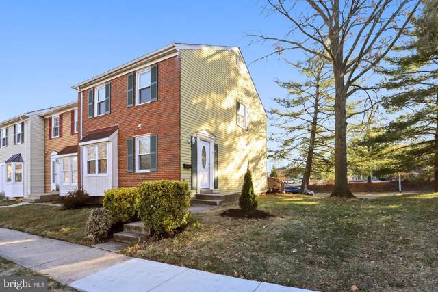 15 Mountain Green Circle, BALTIMORE, MD 21244 (#MDBC480646) :: Shawn Little Team of Garceau Realty