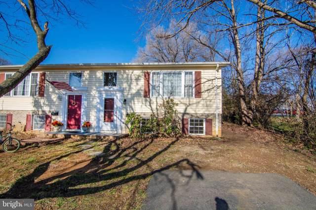 327 W 9TH, FRONT ROYAL, VA 22630 (#VAWR138848) :: Colgan Real Estate