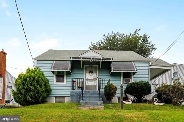 2514 S Kenwood Street, ARLINGTON, VA 22206 (#VAAR157622) :: Erik Hoferer & Associates