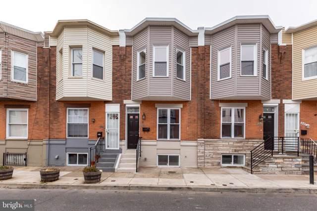 2014 Mercy Street, PHILADELPHIA, PA 19145 (#PAPH857400) :: REMAX Horizons
