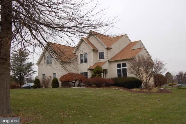 18 Yale Drive, RICHBORO, PA 18954 (#PABU485938) :: Viva the Life Properties