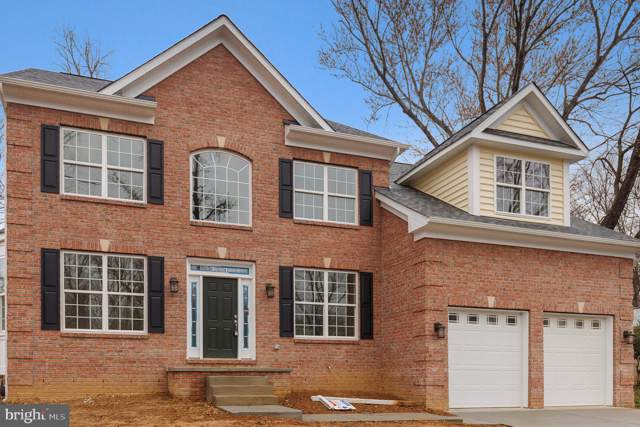 240 Inverness Lane, FORT WASHINGTON, MD 20744 (#MDPG553654) :: Shawn Little Team of Garceau Realty