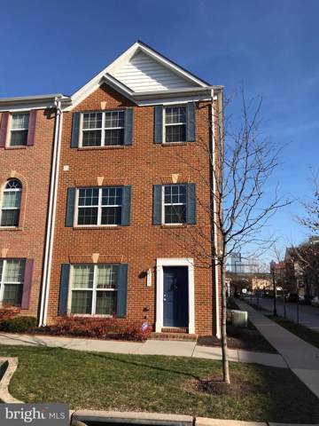 317 Parkin Street, BALTIMORE, MD 21230 (#MDBA494490) :: Shawn Little Team of Garceau Realty