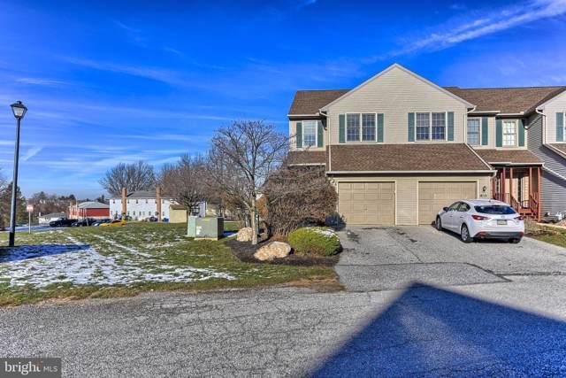 115 Oak Ridge Lane, DALLASTOWN, PA 17313 (#PAYK130214) :: The Joy Daniels Real Estate Group