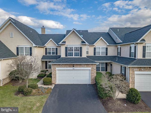 380 Selby Place, BLUE BELL, PA 19422 (#PAMC633676) :: Blackwell Real Estate