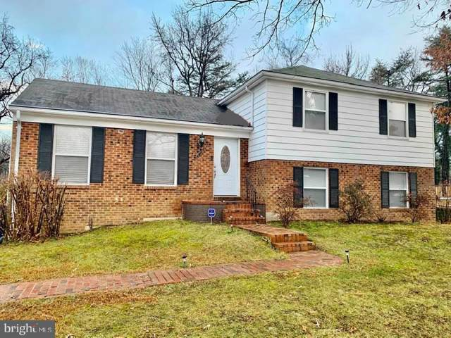 4802 Birchtree Lane, TEMPLE HILLS, MD 20748 (#MDPG553672) :: The Daniel Register Group