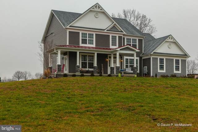 2919 Withers Larue, SUMMIT POINT, WV 25446 (#WVJF137386) :: Pearson Smith Realty