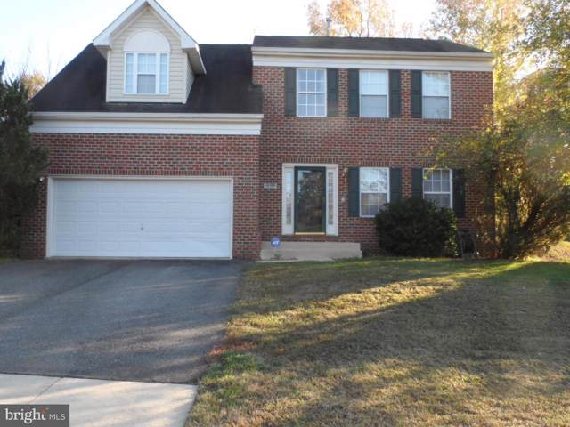 10001 Graystone Drive, UPPER MARLBORO, MD 20772 (#MDPG553680) :: Bob Lucido Team of Keller Williams Integrity
