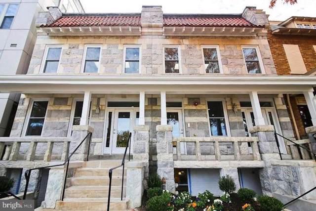 1345 Pennsylvania Avenue SE #2, WASHINGTON, DC 20003 (#DCDC452726) :: The Licata Group/Keller Williams Realty