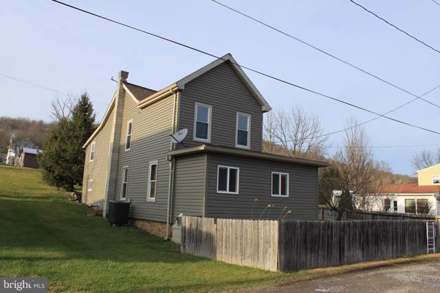4887 Briggs Road, HESSTON, PA 16647 (#PAHU101384) :: Erik Hoferer & Associates