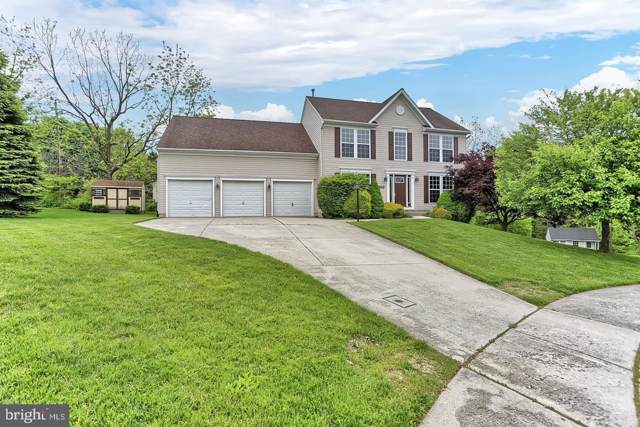 2531 Knobhill Road, YORK, PA 17403 (#PAYK130220) :: Bob Lucido Team of Keller Williams Integrity