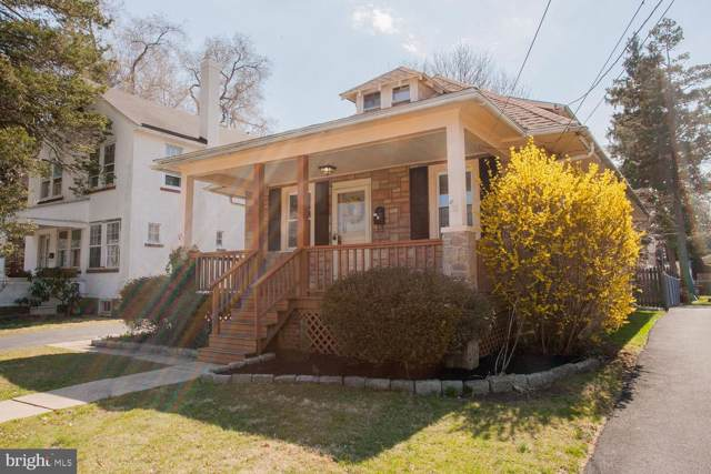 6 Montgomery Avenue, EAST NORRITON, PA 19401 (#PAMC633690) :: ExecuHome Realty