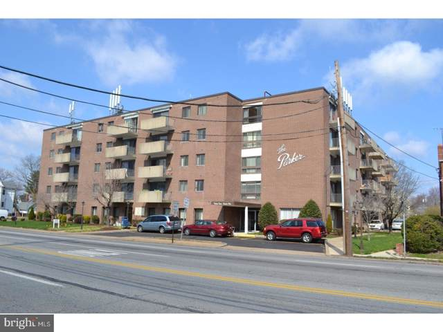 33 West Chester Pike C1, RIDLEY PARK, PA 19078 (#PADE505934) :: The John Kriza Team
