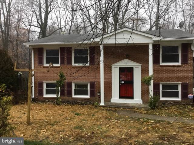 4315 Dario Road, UPPER MARLBORO, MD 20772 (#MDPG553696) :: Bob Lucido Team of Keller Williams Integrity