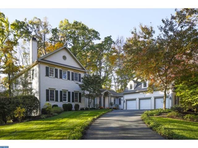 170 Lambert Drive, PRINCETON, NJ 08540 (#NJME289366) :: Tessier Real Estate