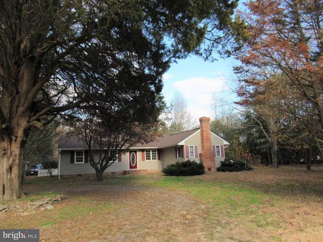 31686 Dagsboro Road, DELMAR, MD 21875 (#MDWC106308) :: Jim Bass Group of Real Estate Teams, LLC