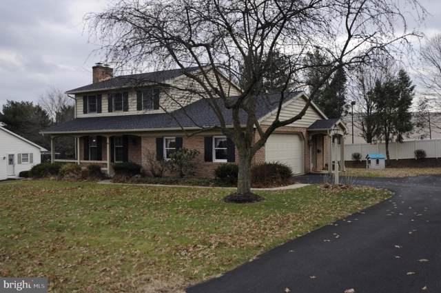 13 Homestead Drive, LANCASTER, PA 17602 (#PALA156360) :: Iron Valley Real Estate