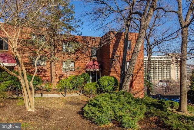 1573 N Colonial Terrace 201-Y, ARLINGTON, VA 22209 (#VAAR157634) :: Lucido Agency of Keller Williams
