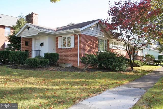 3407 Brisban Street, HARRISBURG, PA 17111 (#PADA117710) :: Keller Williams of Central PA East
