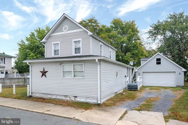 2 Ward Street, HARRINGTON, DE 19952 (#DEKT234650) :: The Allison Stine Team