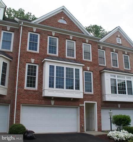 4529 Monmouth Street, FAIRFAX, VA 22030 (#VAFX1103160) :: RE/MAX Cornerstone Realty