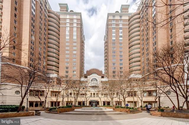 900 N Taylor Street #917, ARLINGTON, VA 22203 (#VAAR157640) :: Blackwell Real Estate