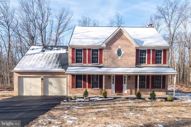 1131 Old School Road, QUAKERTOWN, PA 18951 (#PABU485946) :: Pearson Smith Realty
