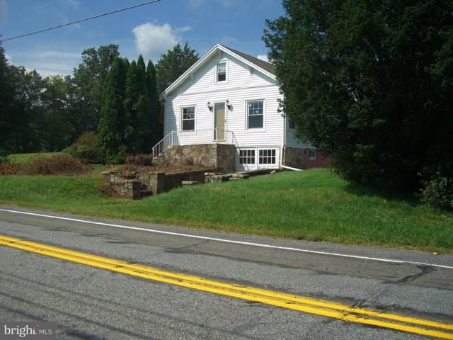 968 Barnesville Drive, BARNESVILLE, PA 18214 (#PASK129174) :: Flinchbaugh & Associates