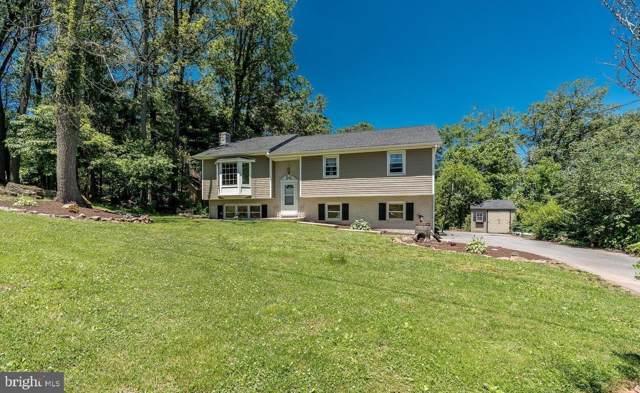 455 Rocky Ridge Road, DENVER, PA 17517 (#PALA156366) :: The Joy Daniels Real Estate Group