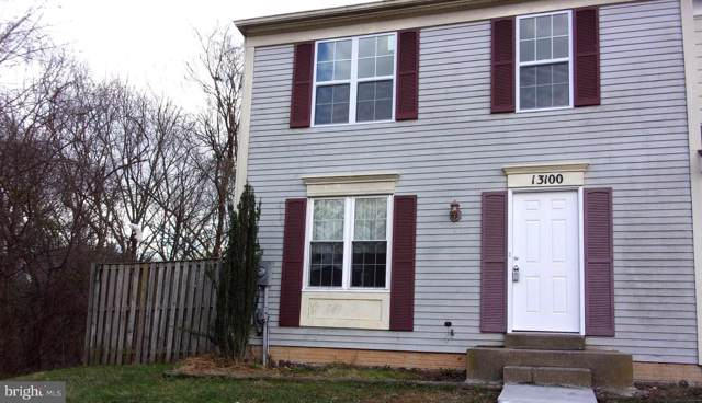13100 Thackery Place, GERMANTOWN, MD 20874 (#MDMC689836) :: Homes to Heart Group