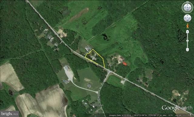 552 Gunter Road, HARTLY, DE 19953 (#DEKT234652) :: Atlantic Shores Realty
