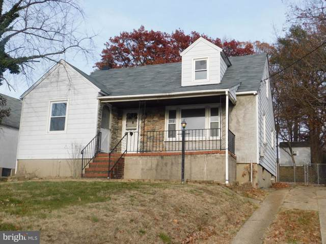 938 Chesaco Avenue, BALTIMORE, MD 21237 (#MDBC480674) :: Revol Real Estate