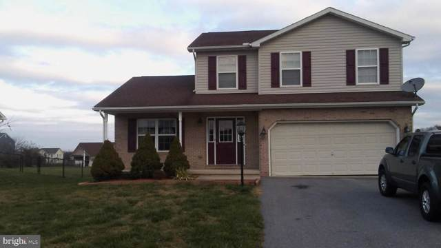 17818 Justice Court, HAGERSTOWN, MD 21740 (#MDWA169622) :: Seleme Homes