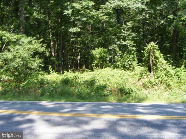 3.94 Ac Principio Road, PORT DEPOSIT, MD 21904 (#MDCC167328) :: Jacobs & Co. Real Estate