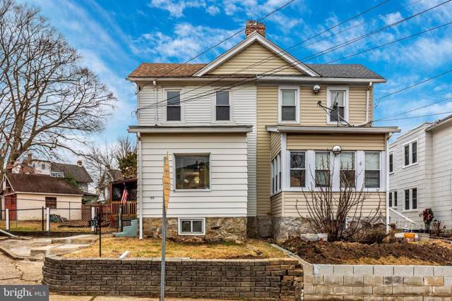 552 Larchwood Avenue, UPPER DARBY, PA 19082 (#PADE505950) :: Viva the Life Properties