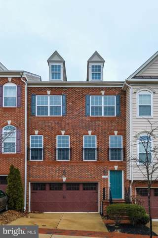 15310 Tewkesbury Place, UPPER MARLBORO, MD 20774 (#MDPG553736) :: The Maryland Group of Long & Foster
