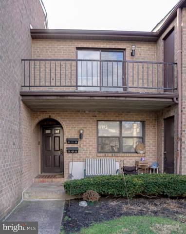 16 Township Line Road B2, ELKINS PARK, PA 19027 (#PAMC633712) :: ExecuHome Realty
