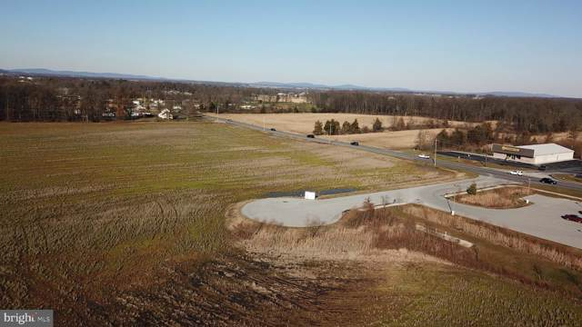 0 Carlisle Pike, NEW OXFORD, PA 17350 (#PAAD109802) :: The Team Sordelet Realty Group