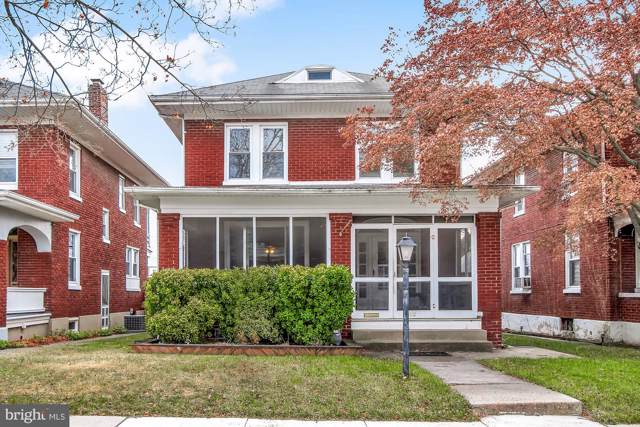 710 W Maryland Avenue, YORK, PA 17404 (#PAYK130236) :: ExecuHome Realty