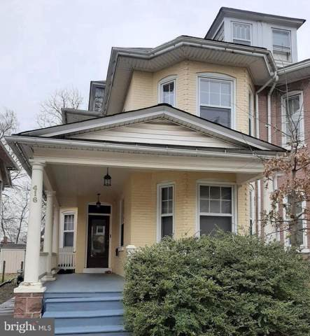 416 N Broad Street, LANSDALE, PA 19446 (#PAMC633724) :: ExecuHome Realty