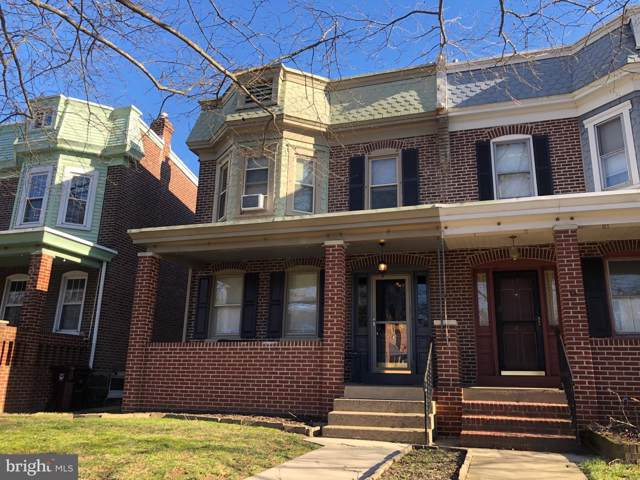 1418 N Union Street, WILMINGTON, DE 19806 (#DENC492208) :: The Matt Lenza Real Estate Team
