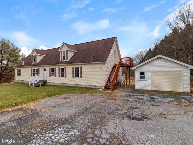 2315 Benders Drive, BATH, PA 18014 (#PANH105758) :: Colgan Real Estate