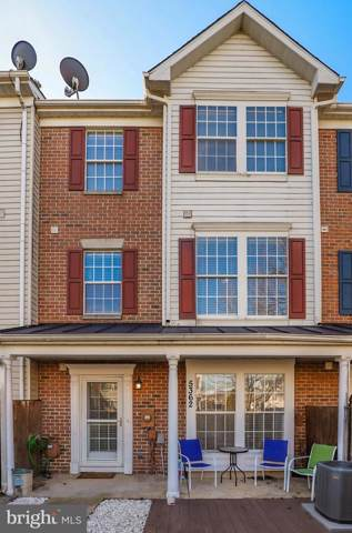 5362 Regal Court, FREDERICK, MD 21703 (#MDFR257632) :: RE/MAX Plus