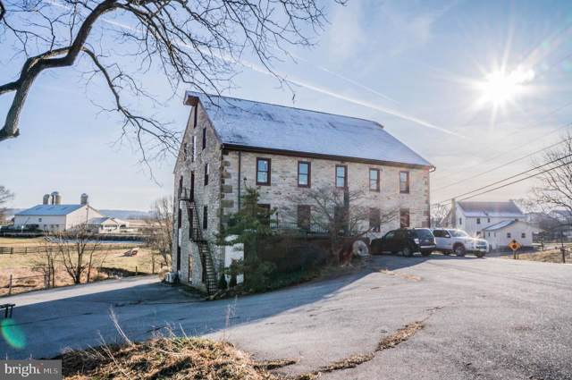 107 Cambridge Road, GAP, PA 17527 (#PALA156376) :: The Joy Daniels Real Estate Group