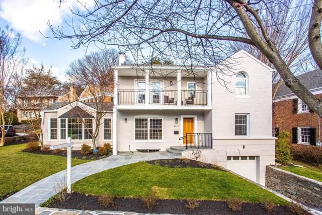 4611 Kenmore Drive NW, WASHINGTON, DC 20007 (#DCDC452768) :: Viva the Life Properties