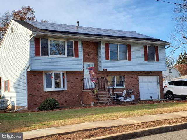 224 Howard Avenue, SOMERSET, NJ 08873 (#NJSO112584) :: Tessier Real Estate