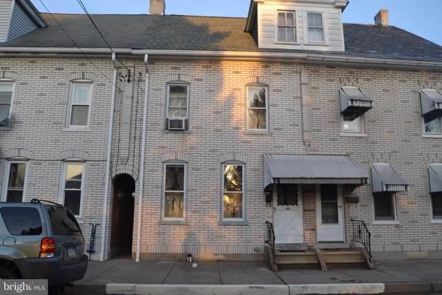 329 Cherry Street, EAST GREENVILLE, PA 18041 (#PAMC633744) :: Erik Hoferer & Associates
