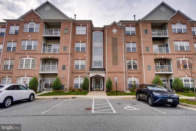 9506 Amberleigh Lane J, PERRY HALL, MD 21128 (#MDBC480698) :: Tessier Real Estate