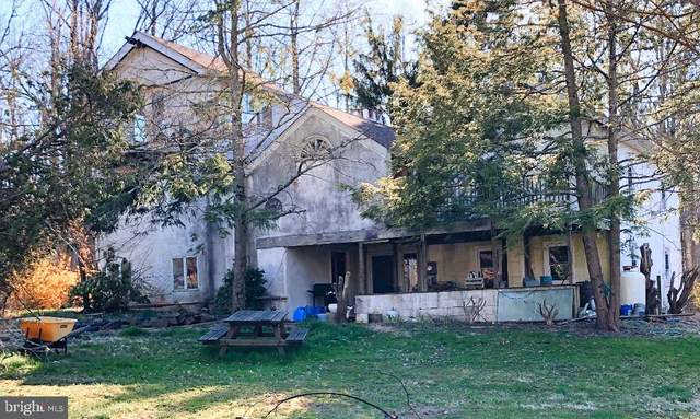 2065 Old Woods Road, GREEN LANE, PA 18054 (MLS #PABU485962) :: The Premier Group NJ @ Re/Max Central