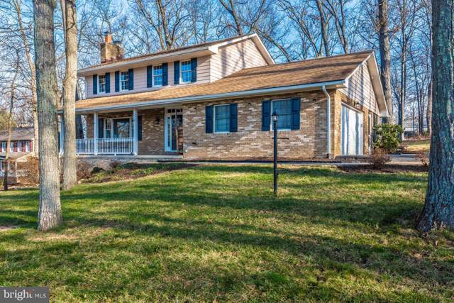10091 Dudley Drive, IJAMSVILLE, MD 21754 (#MDFR257648) :: Viva the Life Properties